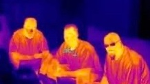 Amazon Will Use Thermal Cameras To Detect Employees With Fever