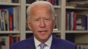 Joe Biden Thanks Bernie Sanders And Says He Supports Those Who Suffer From Covid-19