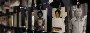 One Of The Most Wanted Fugitives In Rwandan Genocide Arrested In Paris