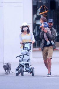 How Much It Has Grown! Eva Longoria And Pepe Bastón's Son Is Already a Big Boy