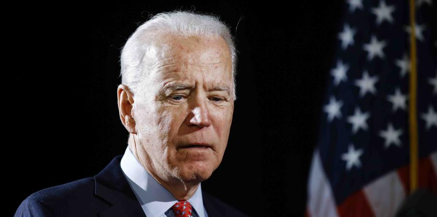 """Joe Biden: """"If you vote for Trump and not for me, you are not black"""""""