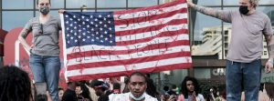 Detroit Youth Shot To Death During Protests Of Police Violence Against African-Americans