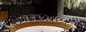 Russia And The USA Collide At The UN Over The Failed Armed Operation Against Maduro