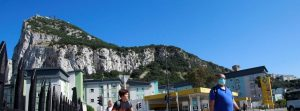 """The """" Island """" From Gibraltar: Not A Single Death From Coronavirus In The Rock"""