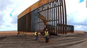 Company Promoted By Trump Wins Millionaire Border Wall Construction Contract