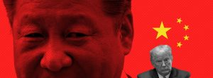 The Pandemic And The World Order: China Expands By The US Board, The Retreating Architect