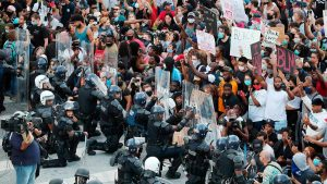 """José Miguel Vivanco: """"The Only Factor That Can Change The Attitude Of Protest In The US Is The Coronavirus"""