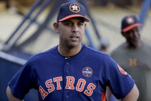 Alex Cora Breaks The Silence And Apologizes For His Actions With The Astros
