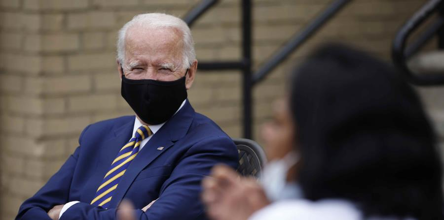 Biden launches advertising strategy in Spanish in search of the Latino vote
