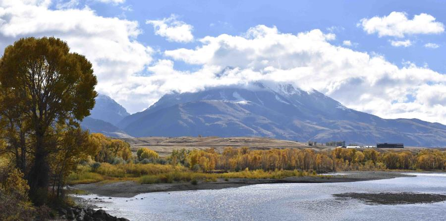 Federal Senate Considers Legislation That Would Grant $ 2 Billion To Preserve National Parks