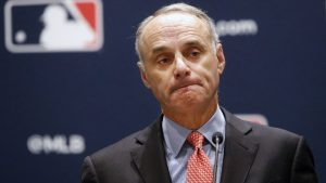 New Proposal! MLB Offers 76-game Season With 75% Pay