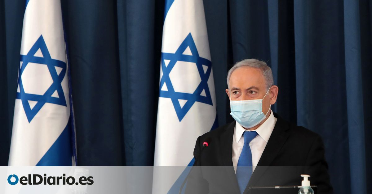 """Political Chaos And Return To Restrictions In Israel Before a """"second Wave More Dangerous Than The First"""""""