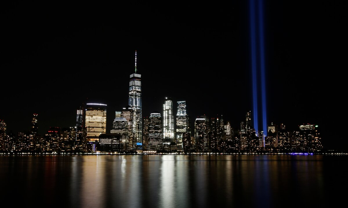 The pandemic imposes modifications to the commemorative acts of the September 11 attacks
