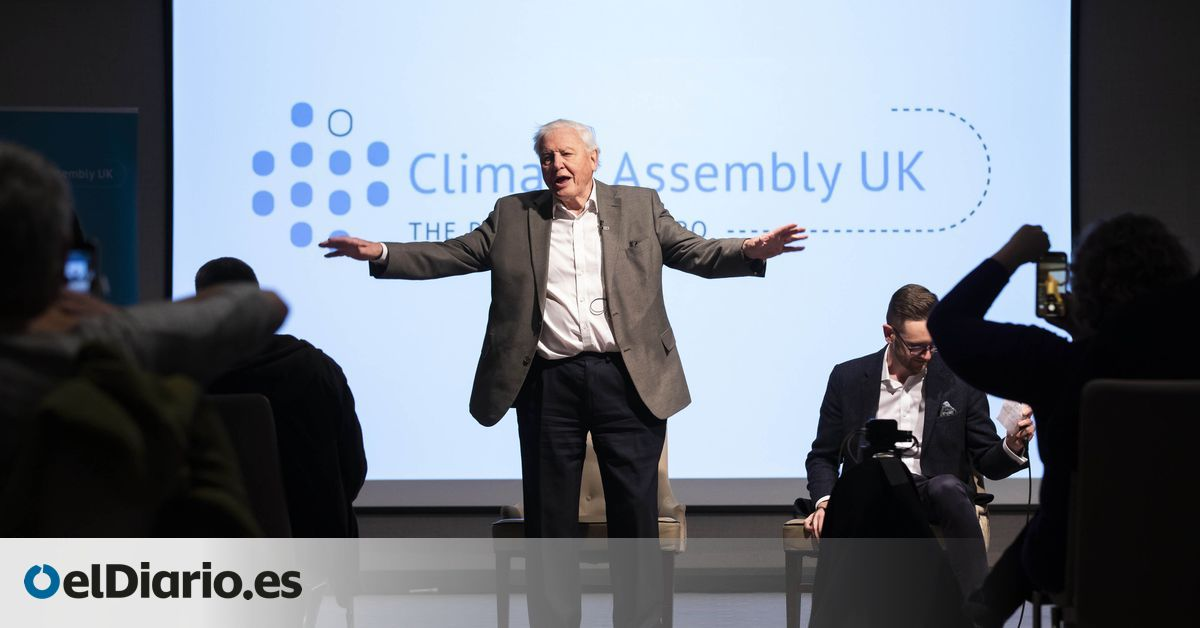 Proposals From The UK's First Climate Citizens' Assembly: Ban The Sale Of Urban SUVs And Improve Public Transport