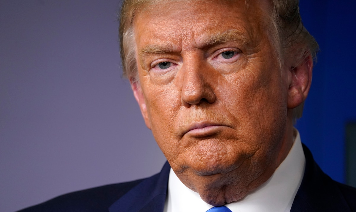 Donald Trump did not pay taxes in 10 of the past 15 years, according to New York Times investigation