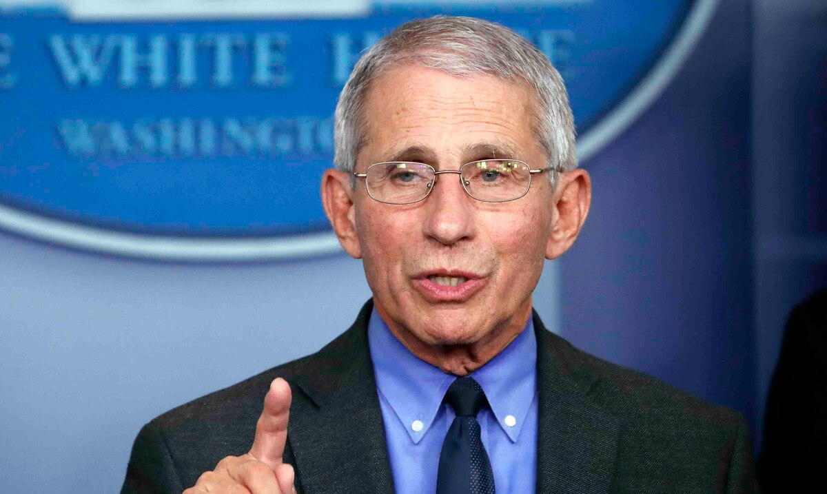 Fauci assures that the stoppage of the tests of one of the vaccines against COVID-19 is for safety