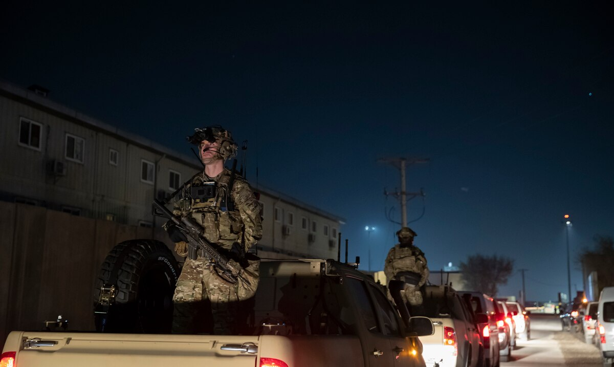 The general elections in the United States will have consequences for its troops in Iraq and Afghanistan