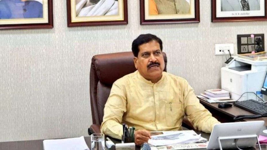 India - Suresh Angadi: The death of the head of the Department of Railways last week was the first of a federal minister due to the coronavirus.