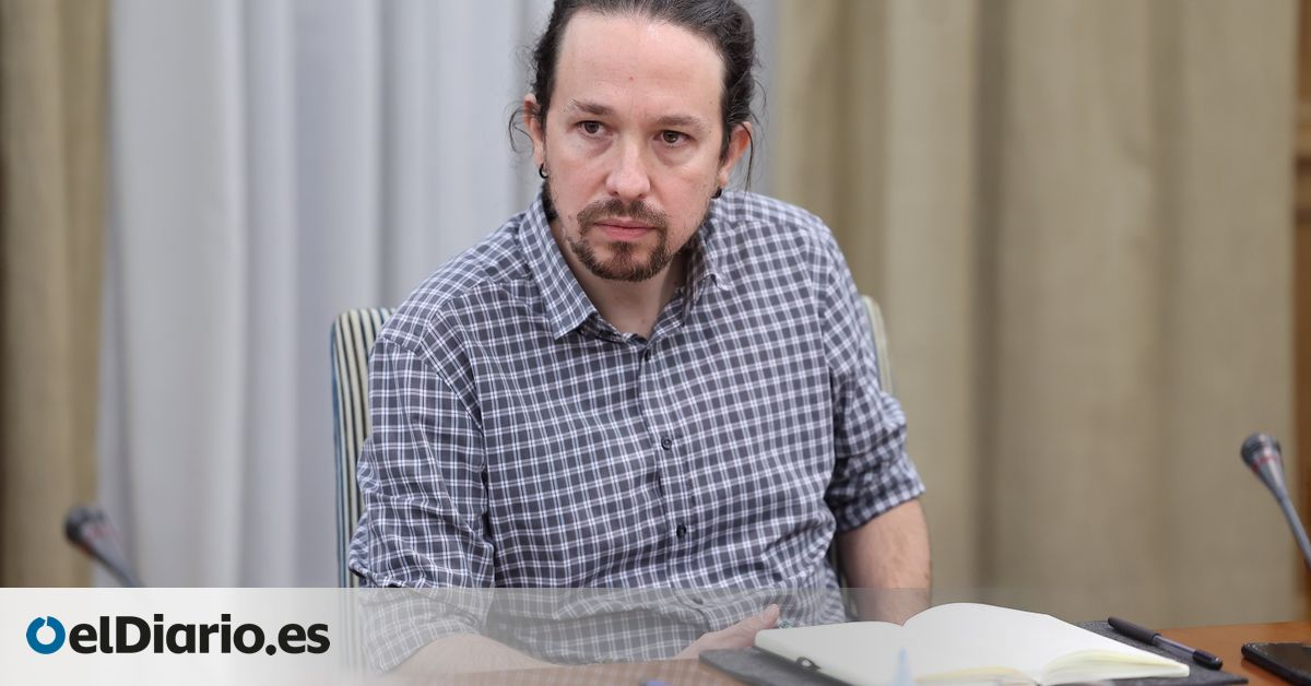 Iglesias Appeals To The National Court To Annul The Imputation Request By The Judge In The Dina Case