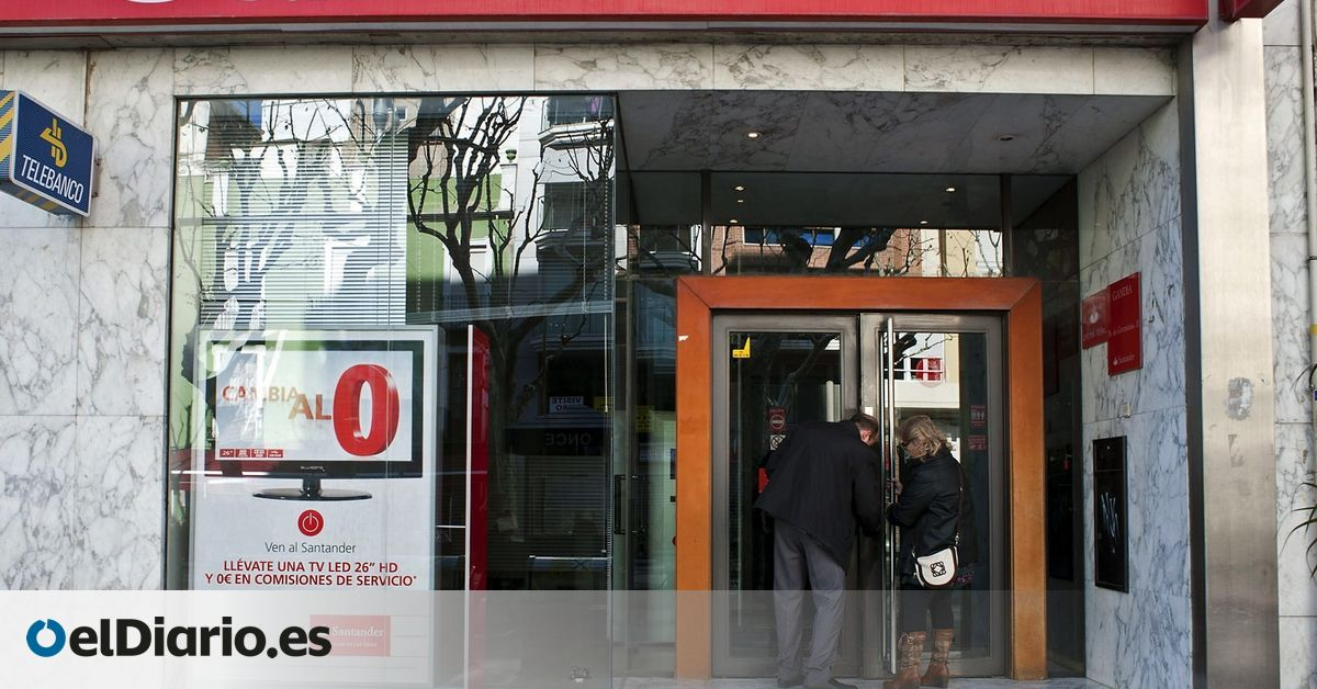 Large Banks Accumulate Losses Of 7,700 Million Euros Due To Provisions For COVID-19