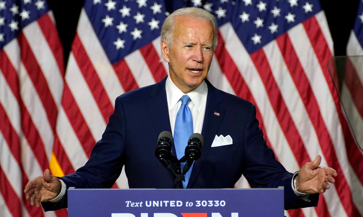 Biden travels to Miami for the first time to regain ground among Cubans