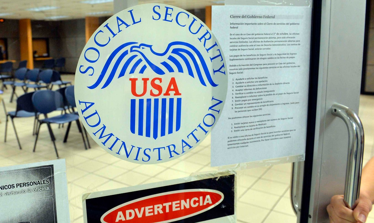 Social Security recipients will see a 1.3% increase by 2021