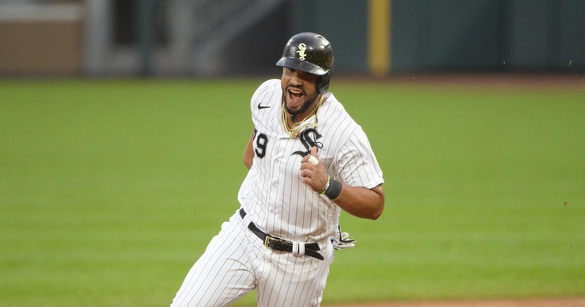 José Dariel Abreu Wins MLB MLB 2020 MVP