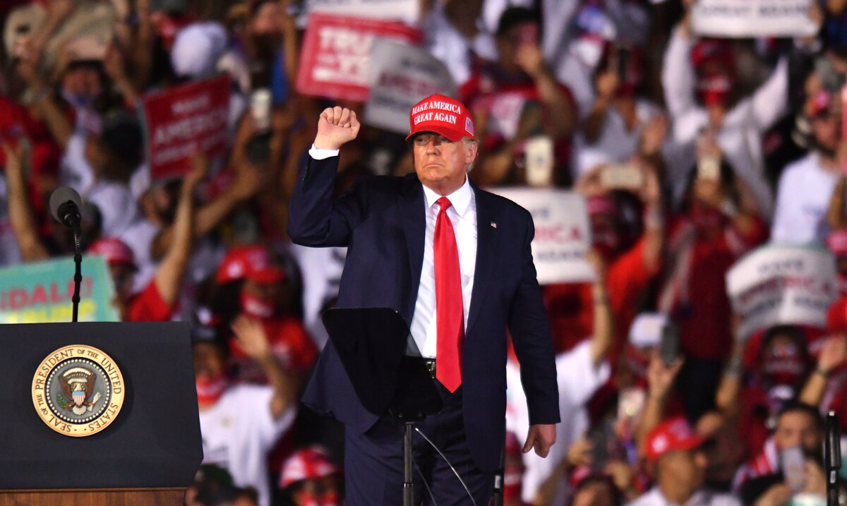 Did Donald Trump keep his campaign promises?  We analyze five of the most important