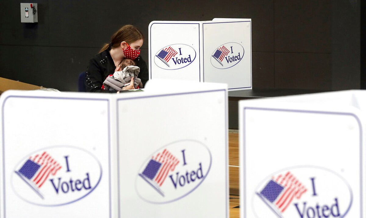 Elections in the United States: Donald Trump will sue to stop the counting of votes in Pennsylvania