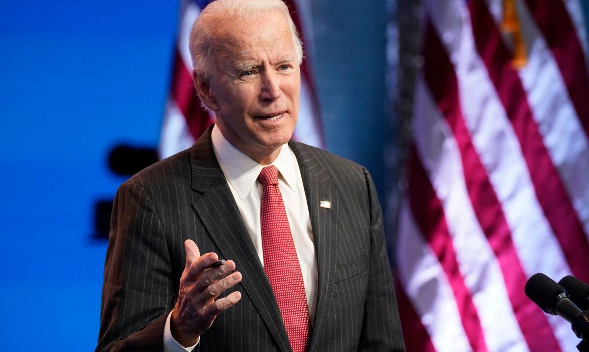 Georgia certifies Joe Biden as the winner of 16 state electoral votes