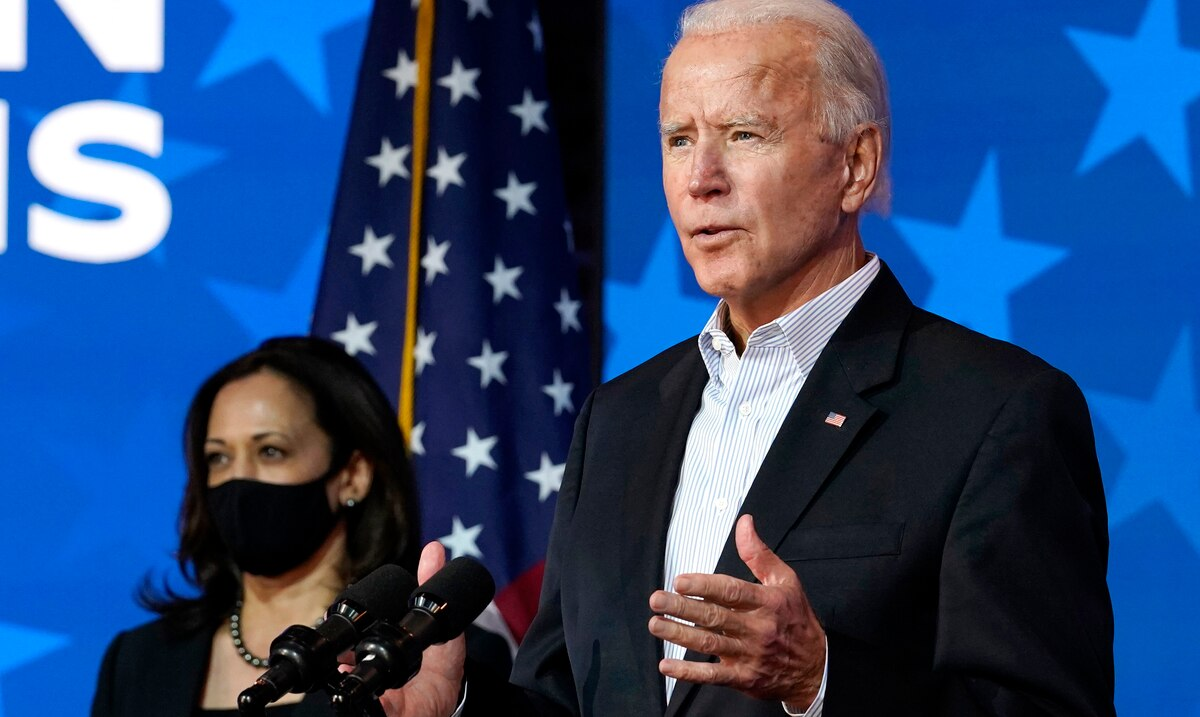 Joe Biden Will Seek To Reimplement And Expand Barack Obama Policies