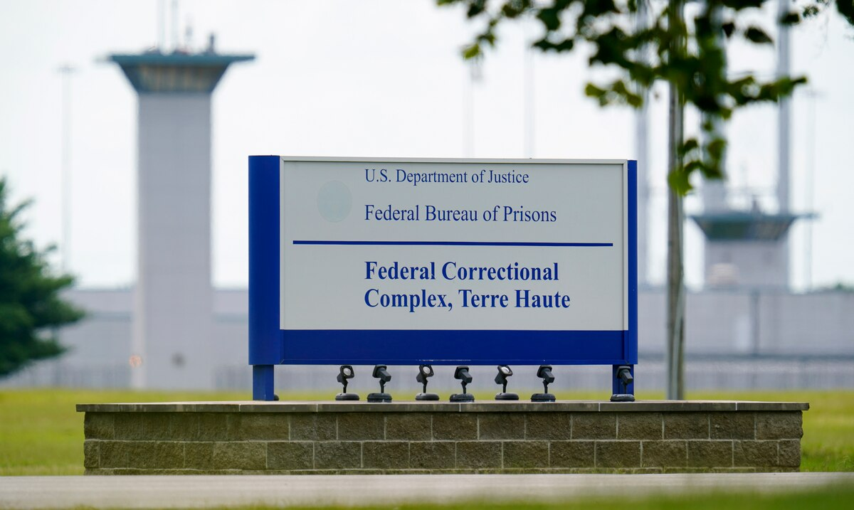 New rule in the United States would allow the death penalty by shooting at the federal level