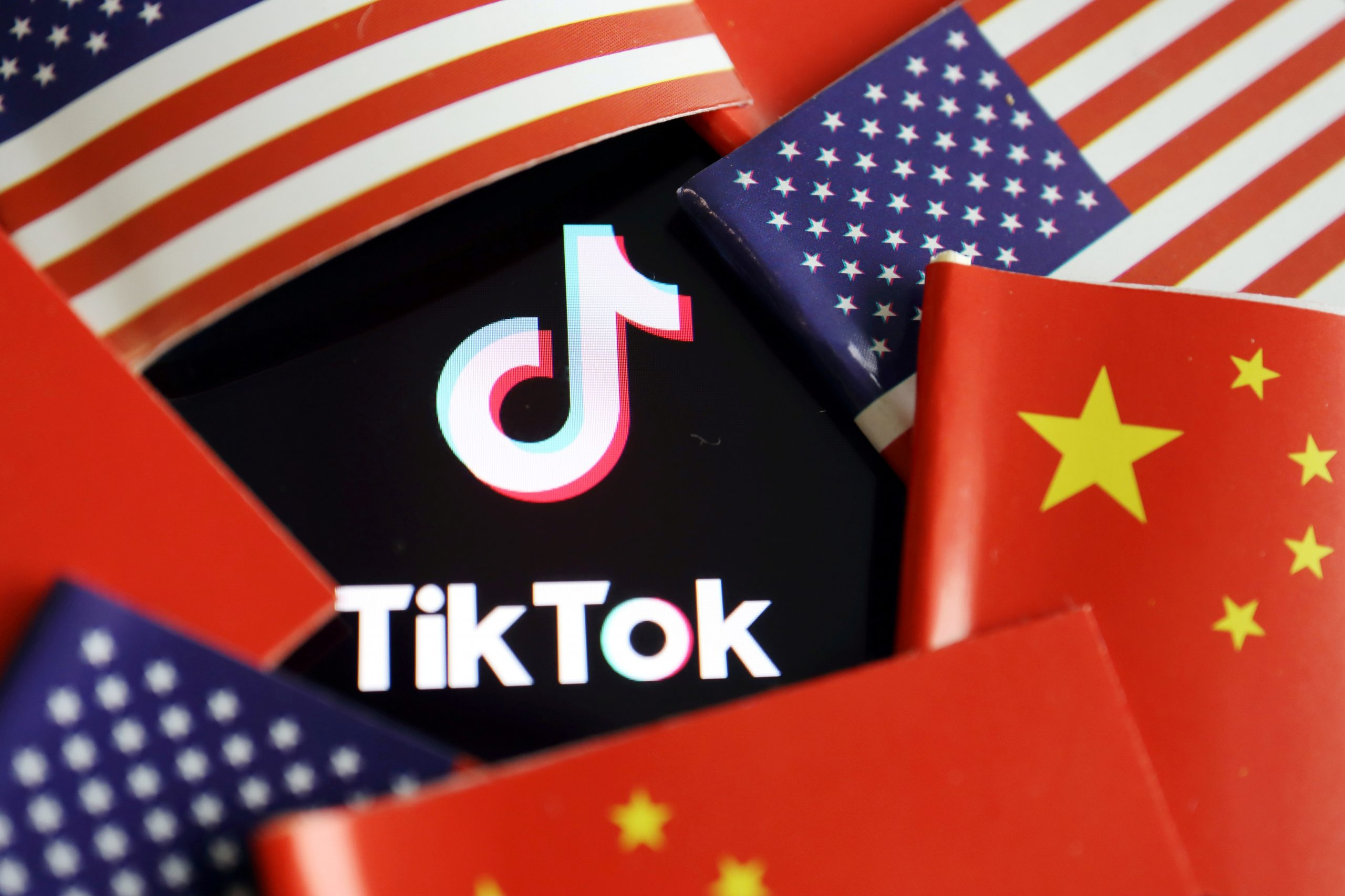 Judge Questions Whether He Has The Power To Stop Government Action Against TikTok |  WABNEWS
