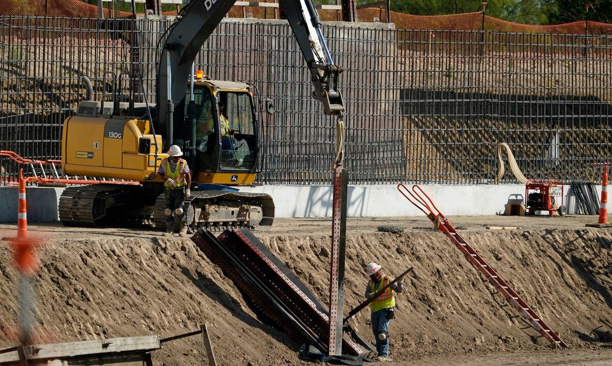 Joe Biden Faces Tough Decisions Regarding Wall Construction on Mexico Border