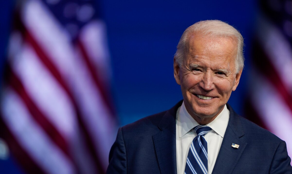 Arizona judge rejects another lawsuit to reverse election results in favor of Joe Biden
