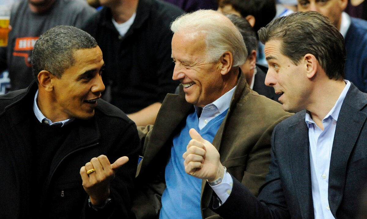 President-elect Joe Biden's son faces federal investigation for possible tax fraud
