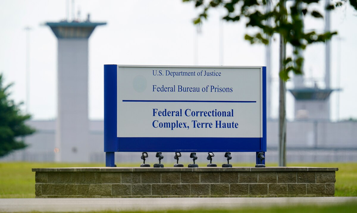 The Federal Government Surpasses The States In Applying The Death Penalty