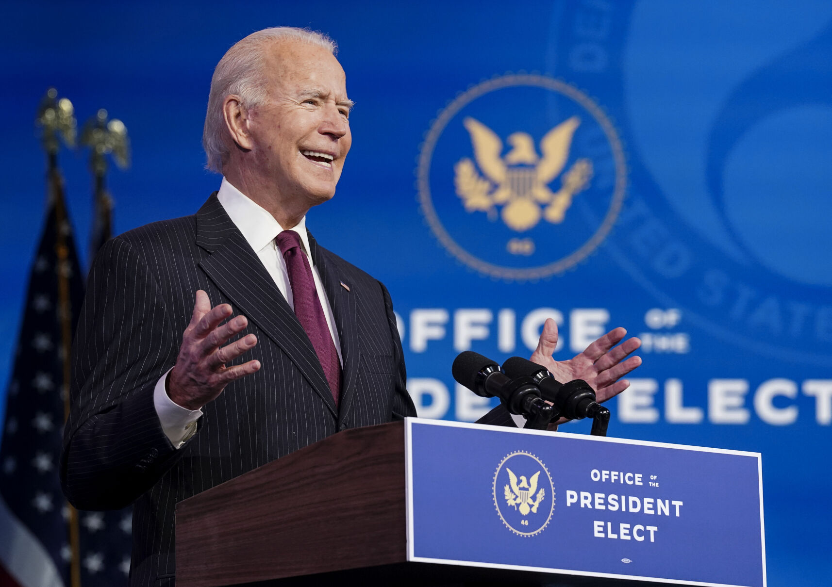 Biden Appoints EPA And Department Of The Interior Chiefs