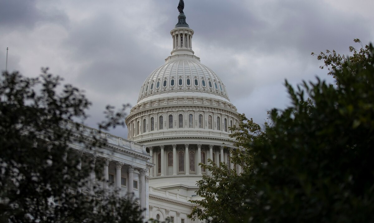 Six keys on the joint session of the United States Congress to corroborate the result of the elections