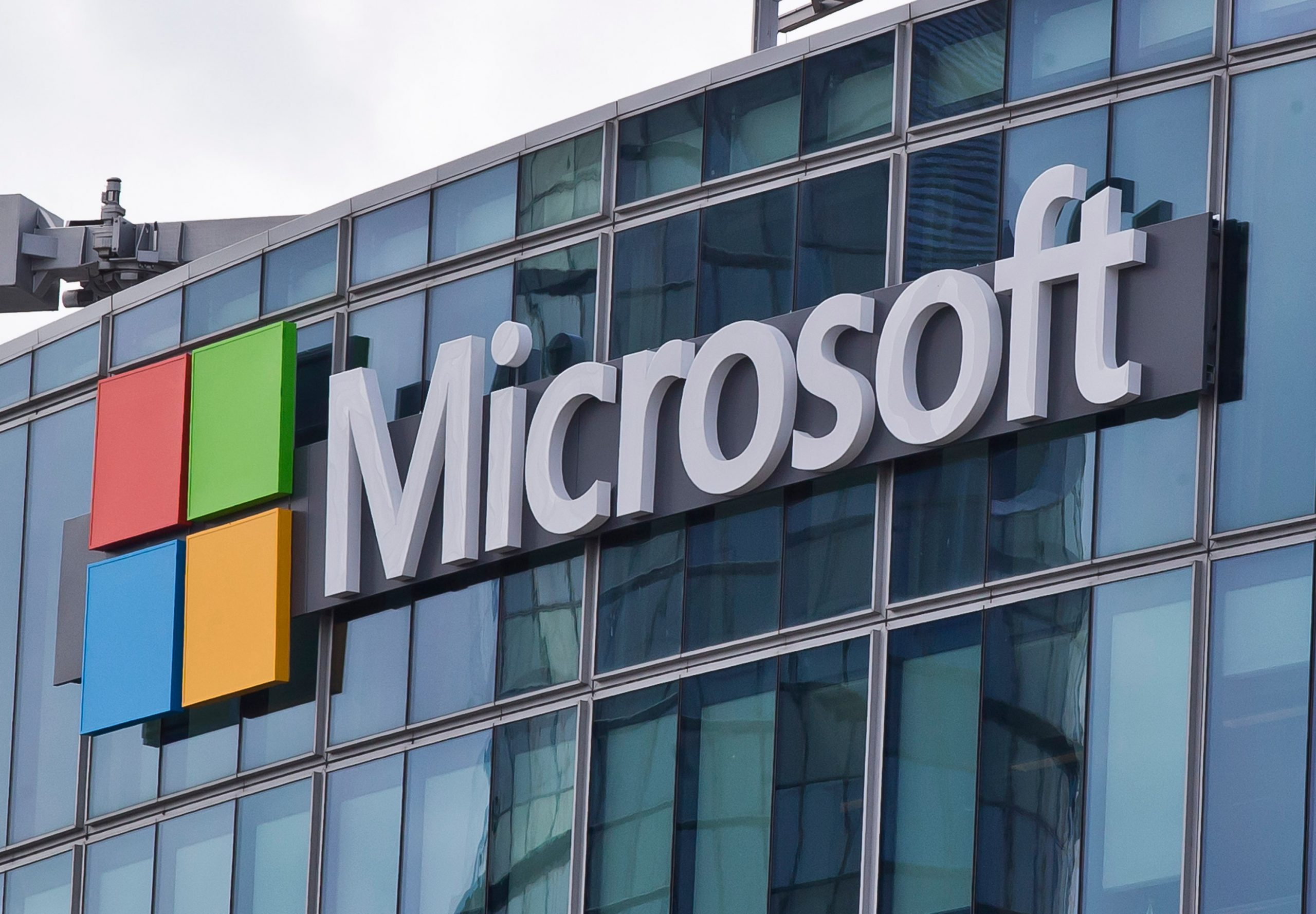 Microsoft Supports Search Engines Pay For News Use    WABNEWS