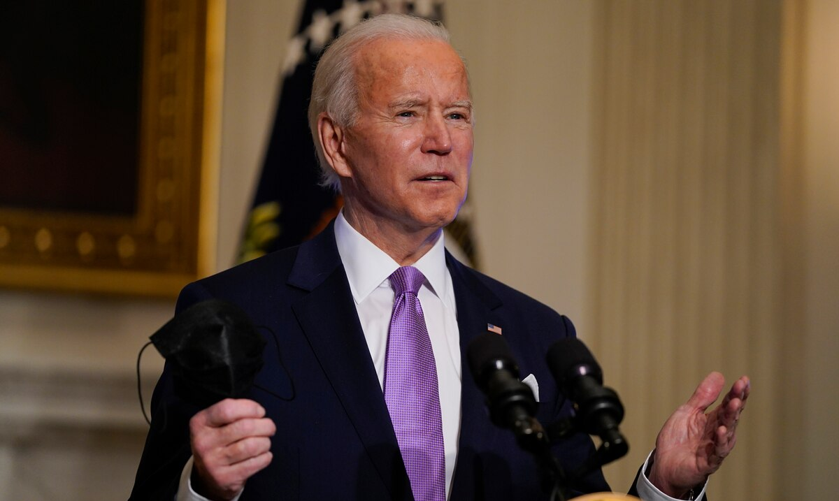 Joe Biden to announce changes in U.S. foreign policy