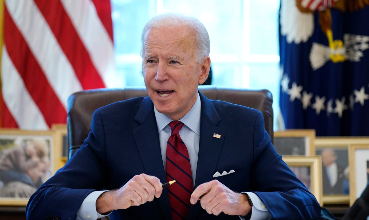 How are Joe Biden's promises going 50 days after the start of his administration?
