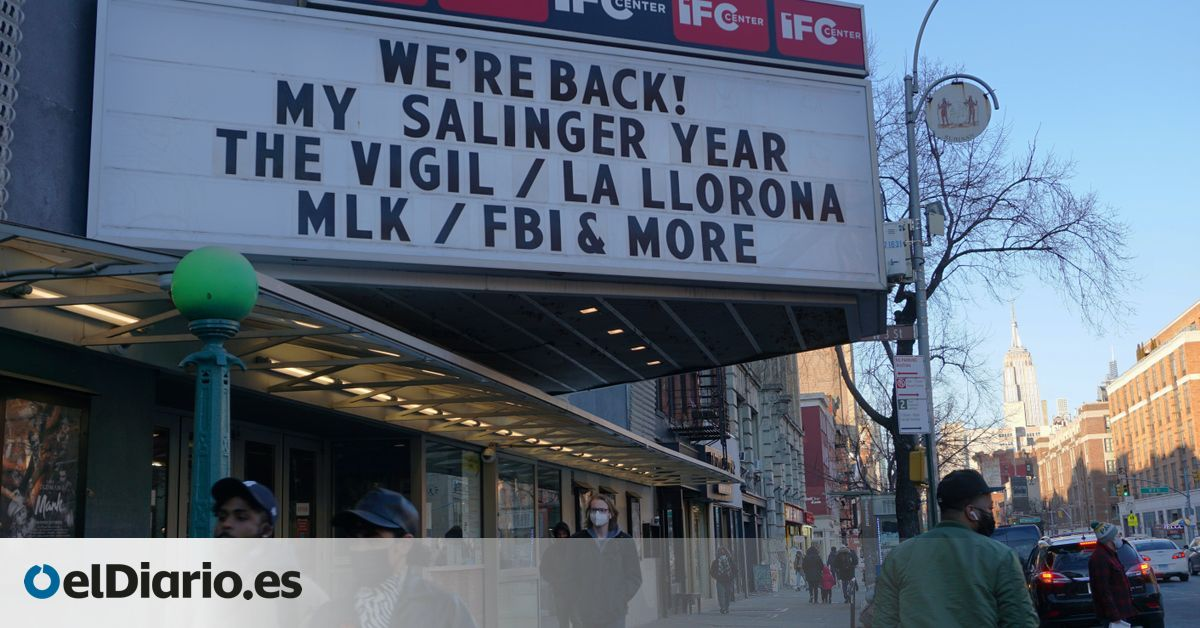 Cinema Returns To New York: The Most Cautious City Reopens Its Theaters (with Limits) After a Year