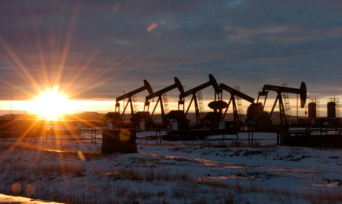 The Department of the Interior stops tenders for the exploitation of oil and natural gas fields