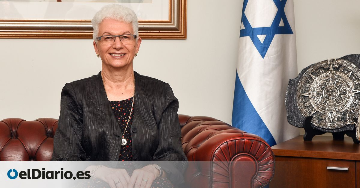 """Ambassador Of Israel In Spain: """"We Enter a Period Of Calm"""""""