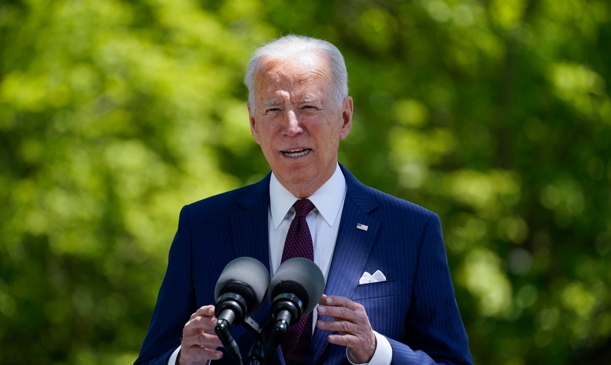 Joe Biden will travel to Europe in search of recovering the leadership of the United States
