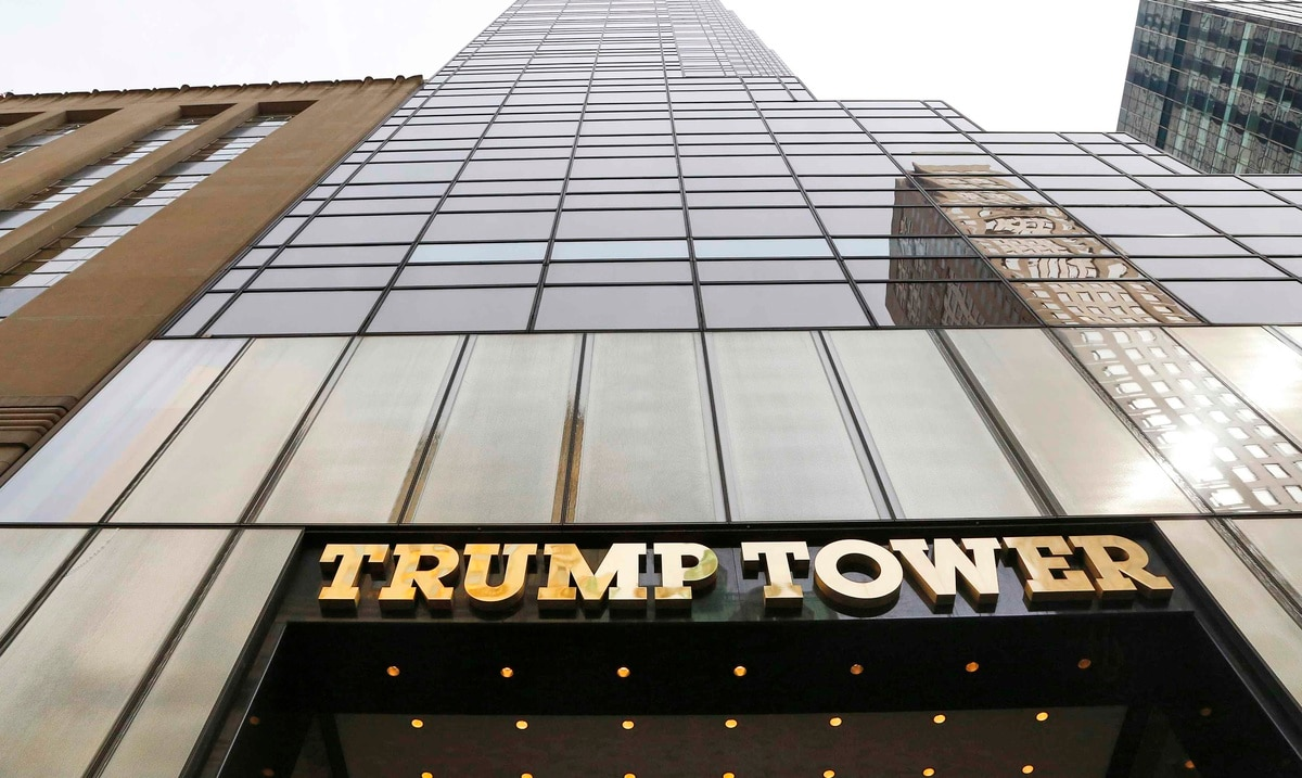 New York Grand Jury indicts Trump and his CFO for alleged tax offenses