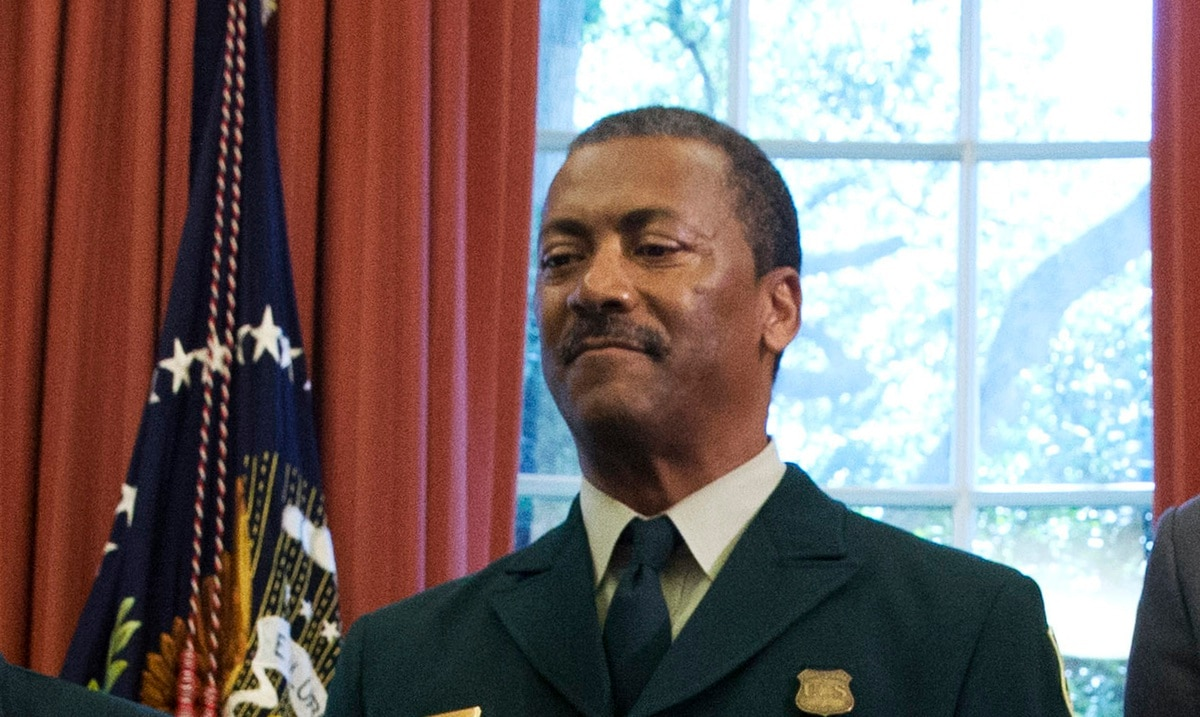Randy Moore: First African American to Lead the United States Forest Service