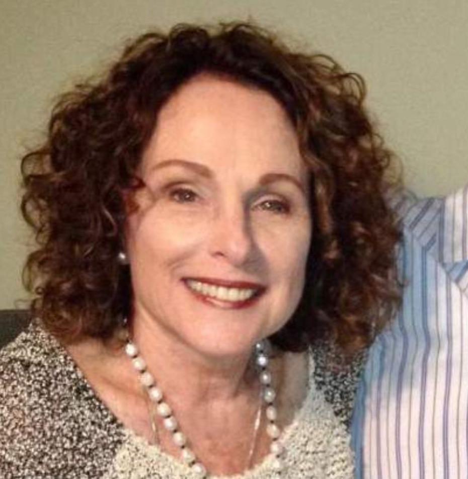 Nancy Kress Levin.