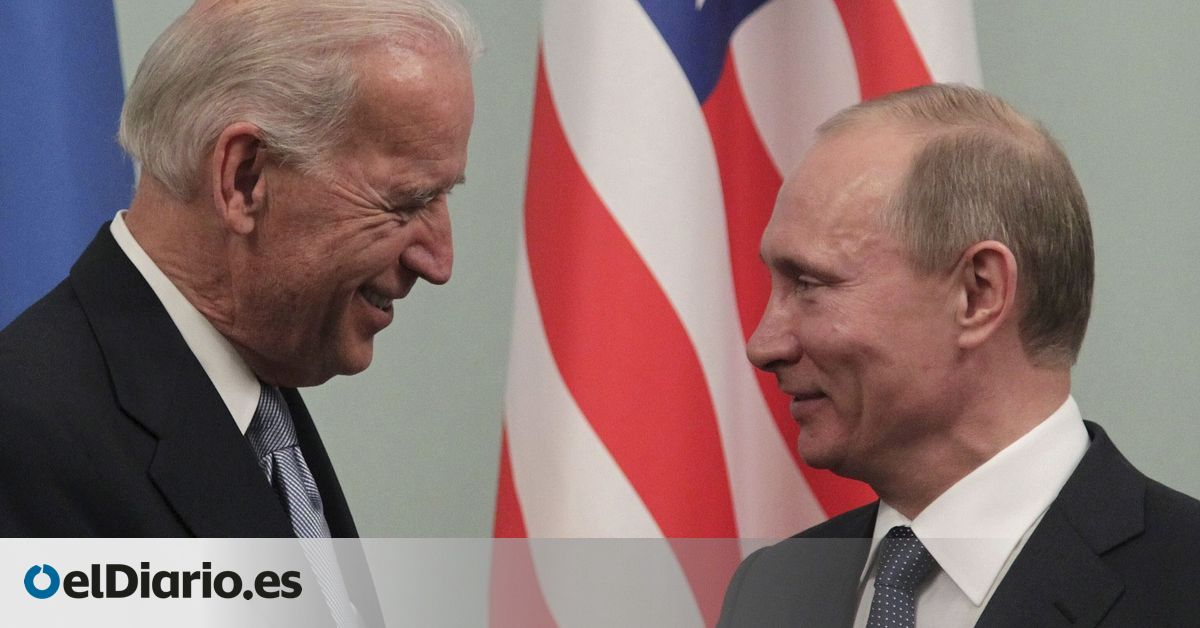 Geneva Summit: Putin Breaks His Strict Isolation In Pandemic To Meet With Biden
